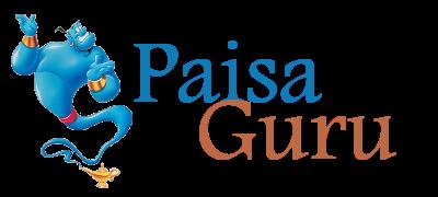 Paisa Guru Blog