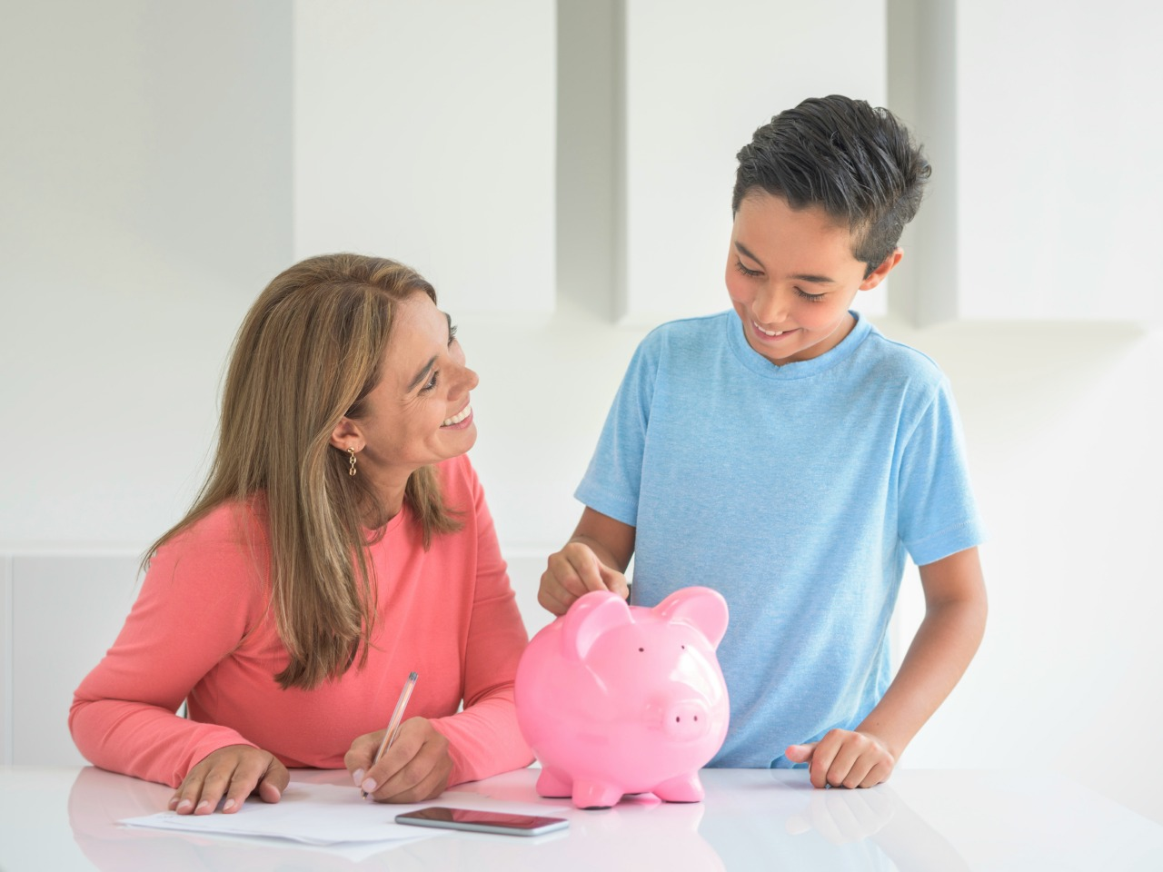 Financial Tips That Mother Teaches You Even Before You Take Up MBA