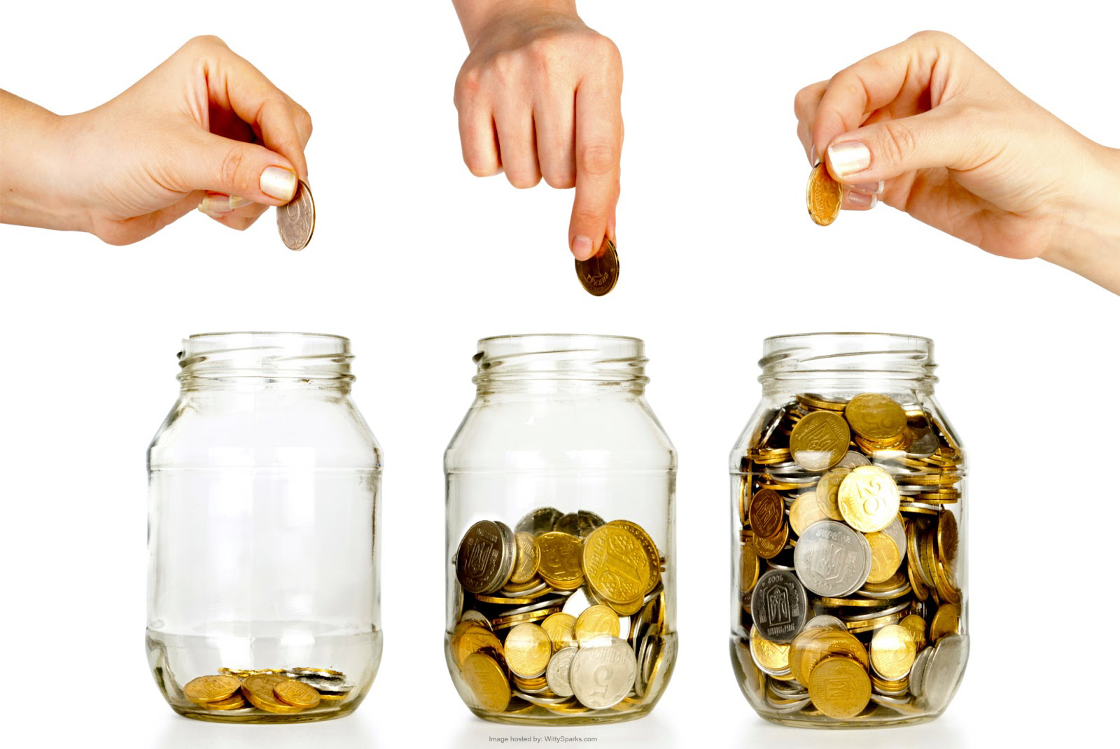How To Stay Committed To Your Savings Plan